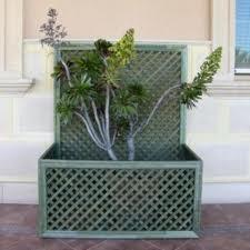 Protección de jardin