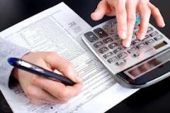 Preparación de documentos de contabilidad