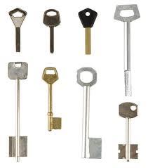 Fabricación de duplicados de llaves