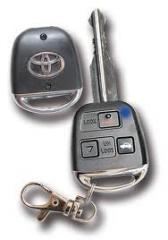 Fabricaciones de llaves