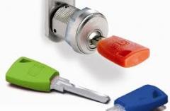 Fabricación de llaves para cerraduras