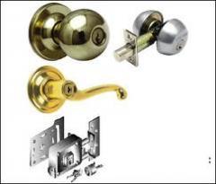 Reparación de cerraduras para puertas