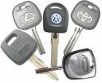 Fabricación de llaves