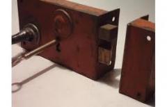 Reparacion de cerraduras varias
