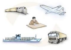 Servicios de aduana diferentes