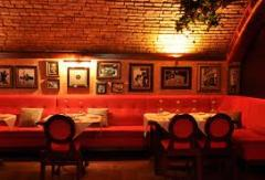 Proyección de restaurantes