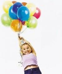 Organización de fiestas de niños
